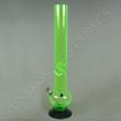 Bong acrylic EC365 zelená 44 cm