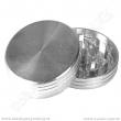 Drtička kovová No name CNC 5 cm 2-dílná