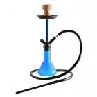Vodní dýmka El Keyif PN 480 Carbon 48 cm modrá