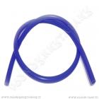 Hadice silikonová Aladin 16/11 145 cm modrá
