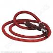 Hadice pro vodní dýmky Remo 480 150 cm červená