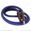 Hadice pro vodní dýmky Remo 481 150 cm modrá