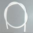 Hadice silikonová Aladin 16/11 145 cm bílá