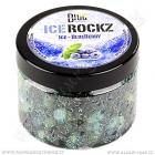 Minerální kamínky Ice Rockz Ice Borůvka 120 g