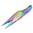 Kleště Aladin Wing 23 cm Rainbow