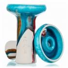 Korunka Aladin Phunnel Biggie - Turquoise Rust