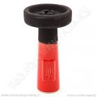 Korunka pro vodní dýmky AS Hammer Phunnel červená