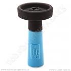 Korunka pro vodní dýmky AS Hammer Phunnel modrá