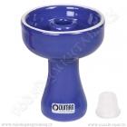 Korunka pro vodní dýmky Oduman Funnel modrá