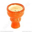 Korunka pro vodní dýmky Aladin Sultana oranžová