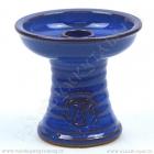 Korunka pro vodní dýmky HC Mikro Phunnel modrá