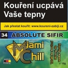 Tabák Miami Chill Absolute Sifir 15 g