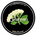 Minerální kamínky Duman Bezový květ 120 g
