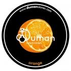 Minerální kamínky Duman Pomeranč 120 g