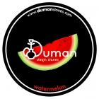 Minerální kamínky Duman Vodní meloun 120 g