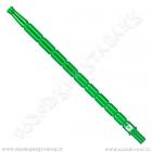 Náustek Kaya Aluvibe pro silikonové hadice zelená