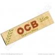 Cigaretové papírky OCB Organic Slim KS