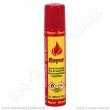 Náplň do žhaviče uhlíků - Plyn Royce 90 ml