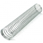 Pružina pro silikonovové hadice 16 cm