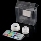 LED světlo pro vázu 3 cm s dálkovým ovládáním