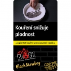 Tabák Adalya Black Strw Brry 50 g