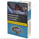 Tabák do vodní dýmky Ovocná směs 64 Al Sultan 50 g