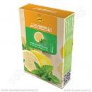 Tabák do vodní dýmky Citron s mátou Al Fakher 50 g