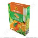 Tabák do vodní dýmky Pomeranč s mátou Al Fakher 50 g