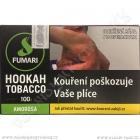 Tabák Fumari Amorosa 100 g
