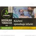 Tabák Fumari Belgian Chill 100 g