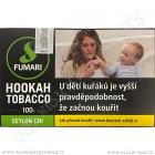 Tabák Fumari Ceylon Chi 100 g