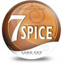 Tabák Hookah - Hookah Seven Spice 35 g