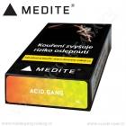 Tabák do vodní dýmky Medite ACID GANG  10 g Gastro