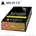 Tabák do vodní dýmky Medité Éta 10 g Gastro