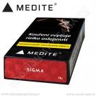 Tabák do vodní dýmky Medité Sigma 10 g Gastro