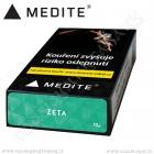 Tabák do vodní dýmky Medité Zeta 10 g Gastro