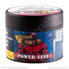Tabák Miami Chill Power Line 75 g