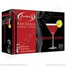 Tabák do vodní dýmky Fantasia Cosmopolitan 50 g