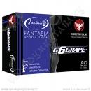 Tabák do vodní dýmky Fantasia G6 Grape 50 g
