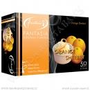 Tabák do vodní dýmky Fantasia Orange Sherbet 50 g