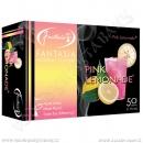 Tabák do vodní dýmky Fantasia Pink Lemonade 50 g