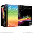 Tabák do vodní dýmky Fantasia Rainbow Burst 50 g