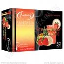 Tabák do vodní dýmky Fantasia Strawberry Lemonade 50 g
