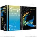 Tabák do vodní dýmky Fantasia Surfer 50 g
