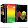 Tabák do vodní dýmky Fantasia Triple Apple 50 g