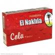Tabák do vodní dýmky Cola Nakhla 50 g