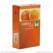 Tabák do vodní dýmky Pomeranč a Broskev Nakhla Mix Ice 50 g
