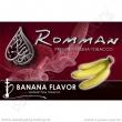 Tabák do vodní dýmky Banán Romman 40 g