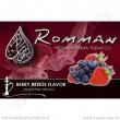 Tabák do vodní dýmky Berry Breeze Romman 40 g
