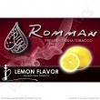 Tabák do vodní dýmky Citrón Romman 40 g